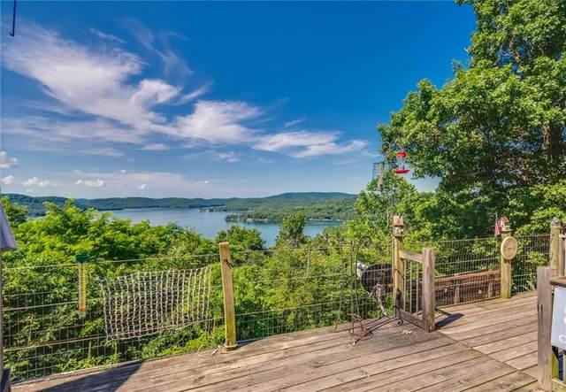 22771 Dam Site Road, Garfield, AR 72732 (MLS #1201949) :: McNaughton Real Estate