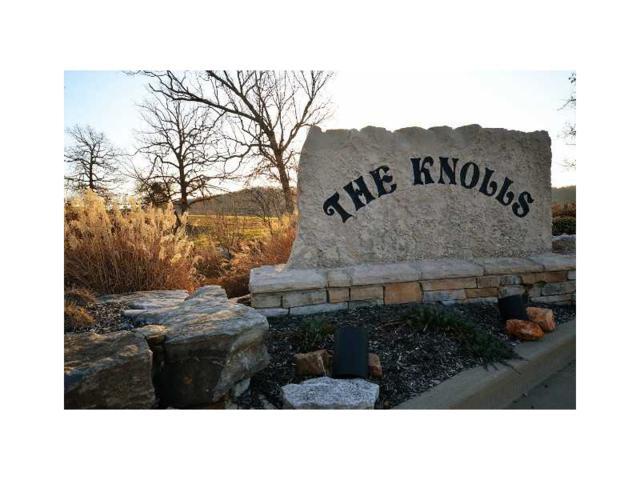 Knolls Lot 29 ., Goshen, AR 72703 (MLS #716143) :: McNaughton Real Estate