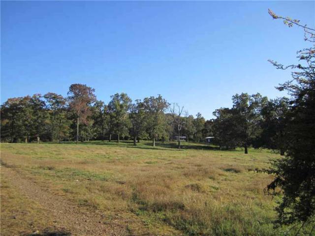 39.81 Ac Hwy 45 ., Goshen, AR 72703 (MLS #730055) :: McNaughton Real Estate