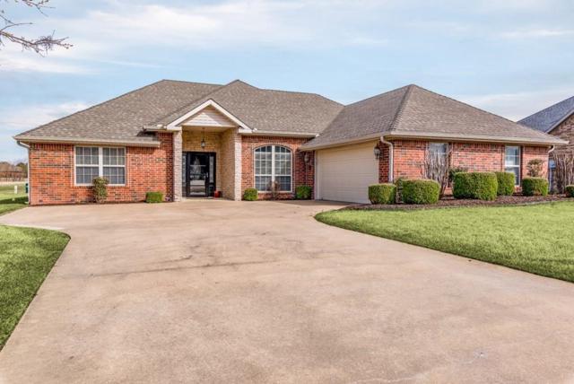 11199 Bear Dr, Farmington, AR 72730 (MLS #10002030) :: McNaughton Real Estate