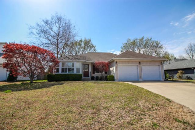 1775 N Hunters Ridge, Fayetteville, AR 72701 (MLS #10002072) :: McNaughton Real Estate