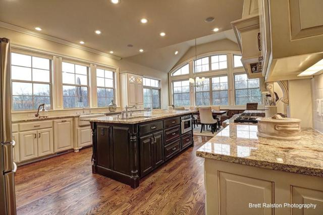 1700 NE Chapel Hill, Bentonville, AR 72712 (MLS #10002379) :: McNaughton Real Estate