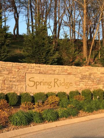 0 Crest Lane, Springdale, AR 72762 (MLS #10002440) :: McNaughton Real Estate