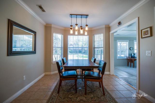 2310 N Blue Mesa Drive, Fayetteville, AR 72703 (MLS #10002521) :: McNaughton Real Estate