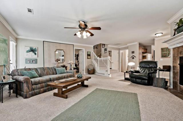 11012 Rose Court, Farmington, AR 72730 (MLS #10002712) :: McNaughton Real Estate