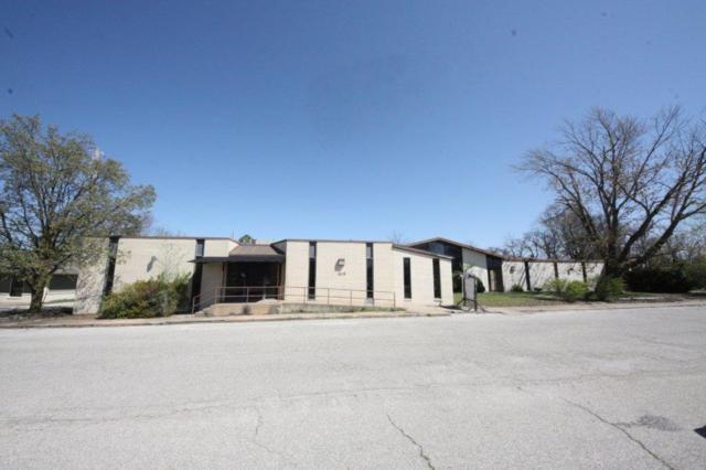 1105 W Chestnut St, Rogers, AR 72756 (MLS #10002790) :: McNaughton Real Estate