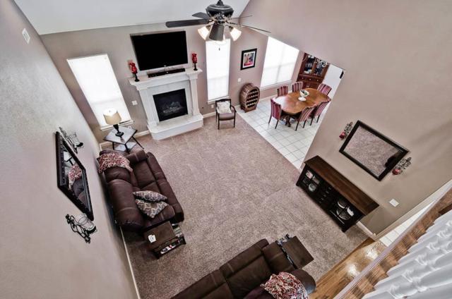 5409 Braebourne Road, Rogers, AR 72758 (MLS #10003025) :: McNaughton Real Estate