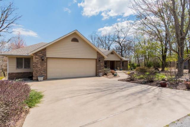 13 Dunbarton Circle, Bella Vista, AR 72715 (MLS #10003123) :: McNaughton Real Estate