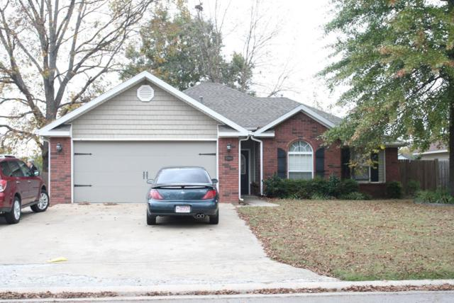 2289 Oaklawn Ave., Fayetteville, AR 72704 (MLS #10003144) :: McNaughton Real Estate