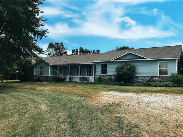14443 Greasy Valley Road, Prairie Grove, AR 72753 (MLS #10007430) :: McNaughton Real Estate