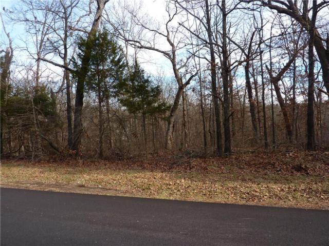 Chaucer Drive, Bella Vista, AR 72714 (MLS #1005861) :: McNaughton Real Estate