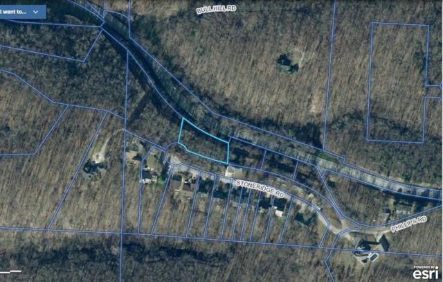 Lot 3 Stoneridge  Rd, Rogers, AR 72756 (MLS #1015454) :: McNaughton Real Estate