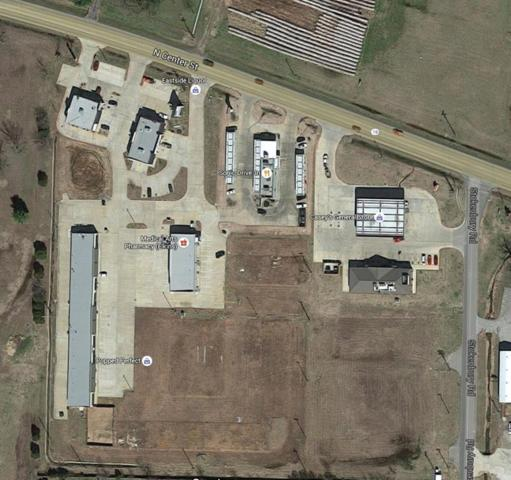 Center St, Elkins, AR 72727 (MLS #1019086) :: McNaughton Real Estate