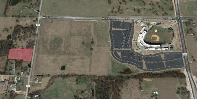 64th, Springdale, AR 72762 (MLS #1024358) :: McNaughton Real Estate