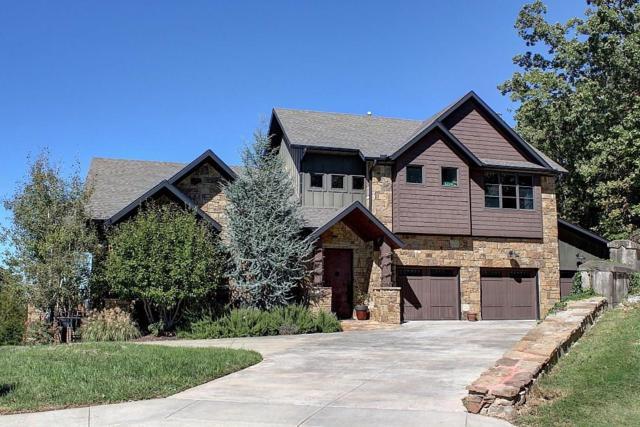 2718 Emerald  Ave, Fayetteville, AR 72703 (MLS #1027518) :: McNaughton Real Estate