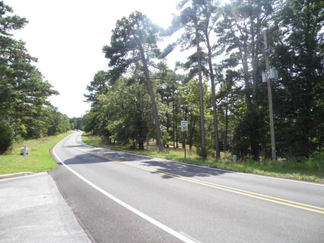 #11 Passion Play Road, Eureka Springs, AR 72632 (MLS #1029131) :: Five Doors Network Northwest Arkansas