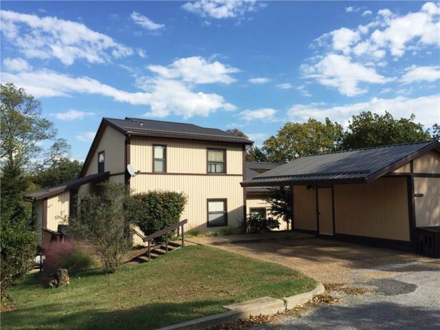 1 Beaver  Ln, Holiday Island, AR 72631 (MLS #1030026) :: HergGroup Arkansas