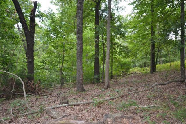 Cr 122, Eureka Springs, AR 72631 (MLS #1037948) :: McNaughton Real Estate