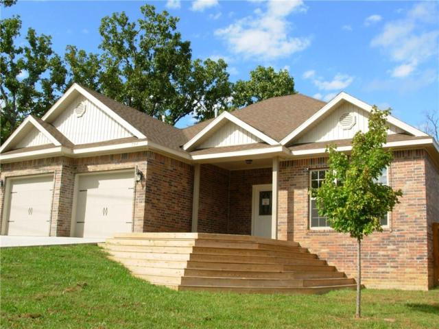 794 W Wilson Street, Greenland, AR 72701 (MLS #1042323) :: McNaughton Real Estate
