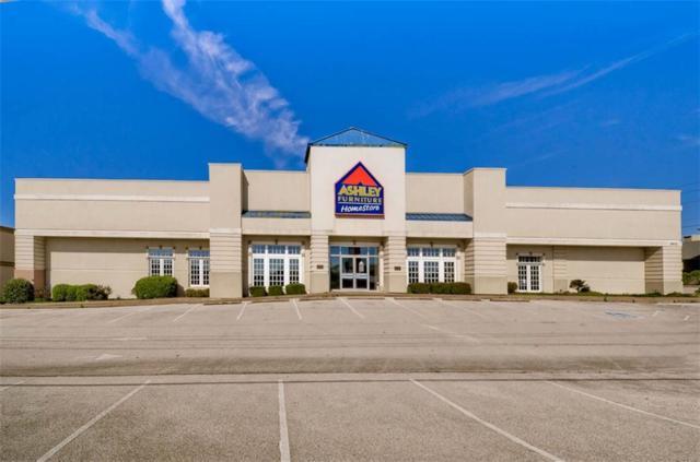 3932 S Thompson  St, Springdale, AR 72762 (MLS #1047852) :: McNaughton Real Estate