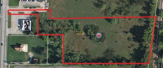 Industrial Dr, Rogers, AR 72756 (MLS #1048190) :: McNaughton Real Estate