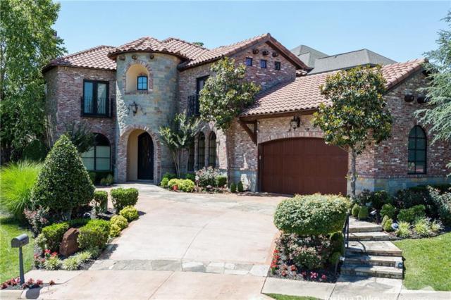 5434 Bondy Place, Fayetteville, AR 72704 (MLS #1049835) :: McNaughton Real Estate