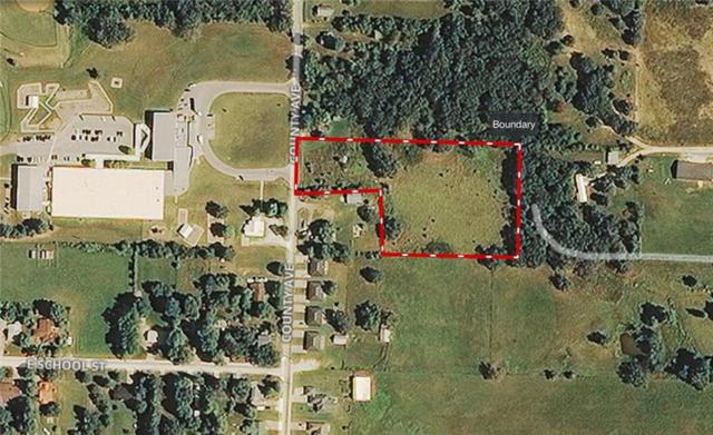 00 County Avenue, Lincoln, AR 72744 (MLS #1050489) :: McNaughton Real Estate