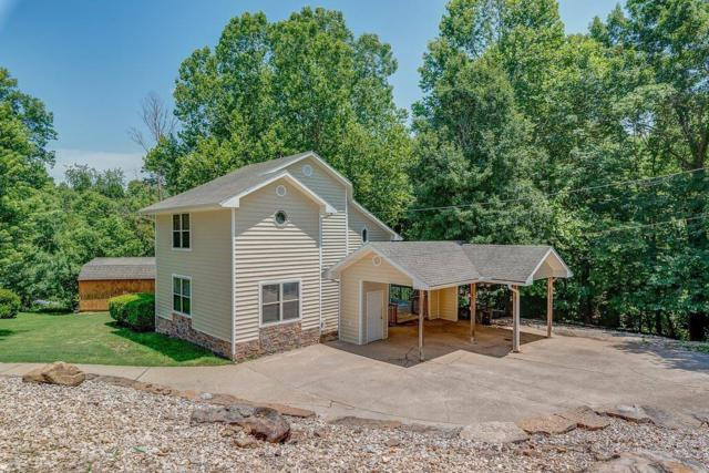 1106 Crimson Drive, Bentonville, AR 72712 (MLS #1051528) :: McNaughton Real Estate