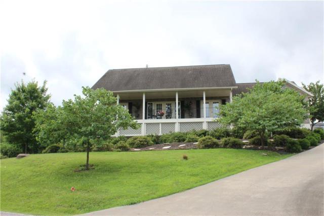 73 Bandy Drive, Holiday Island, AR 72631 (MLS #1051654) :: McNaughton Real Estate
