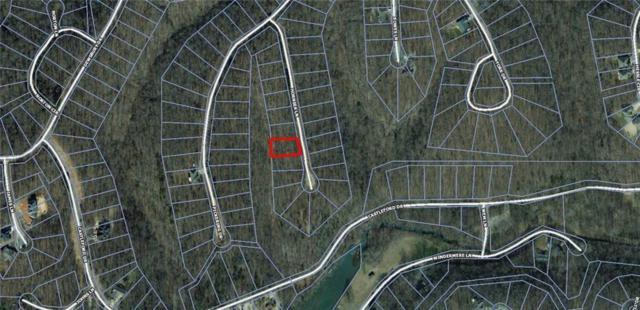 Hornsea Lane, Bella Vista, AR 72715 (MLS #1052366) :: McNaughton Real Estate