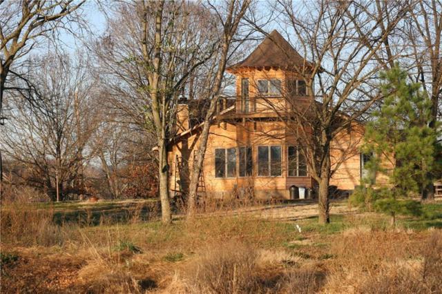 3383 County Road 708, Berryville, AR 72616 (MLS #1052607) :: McNaughton Real Estate
