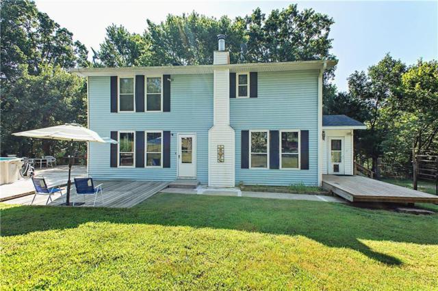 14871 Mountain View Road, Elkins, AR 72727 (MLS #1052867) :: McNaughton Real Estate
