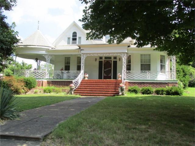 102 E Bush Street, Prairie Grove, AR 72753 (MLS #1053563) :: McNaughton Real Estate