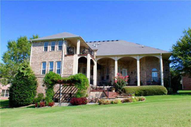 5230 S Waterford Place Court, Rogers, AR 72758 (MLS #1053580) :: McNaughton Real Estate