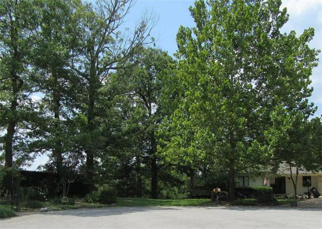 Fairway Drive, Holiday Island, AR 72631 (MLS #1055414) :: McNaughton Real Estate