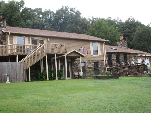 4753 Madison 2035, Huntsville, AR 72740 (MLS #1055799) :: McNaughton Real Estate