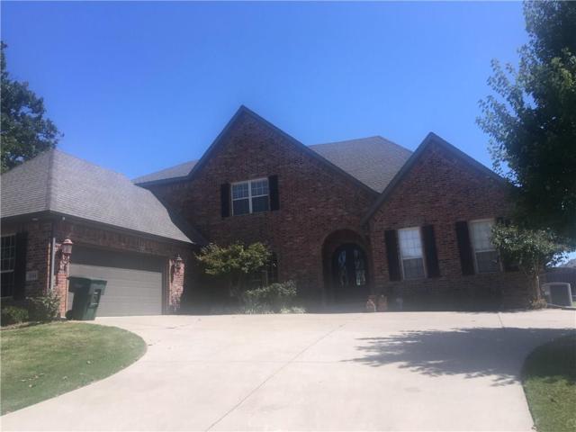 3134 Bellagio Drive, Fayetteville, AR 72703 (MLS #1056016) :: McNaughton Real Estate