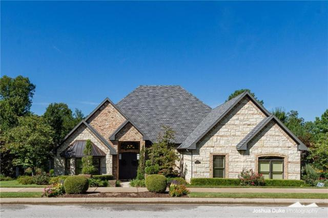 4546 Caddo Lane, Fayetteville, AR 72704 (MLS #1056697) :: McNaughton Real Estate