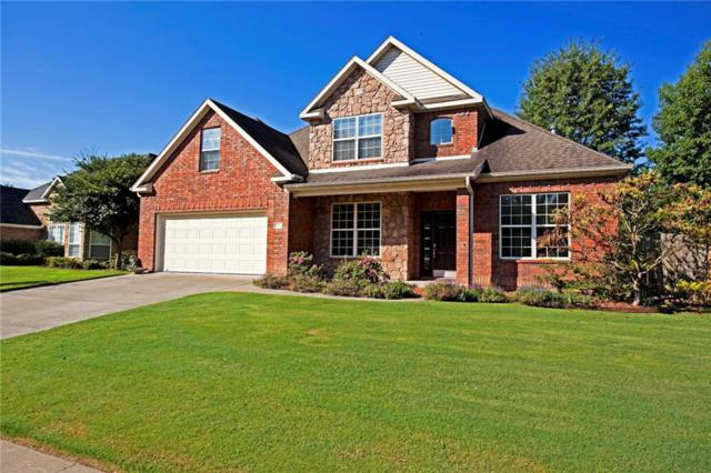 2309 Penny Lane, Bentonville, AR 72712 (MLS #1057158) :: McNaughton Real Estate