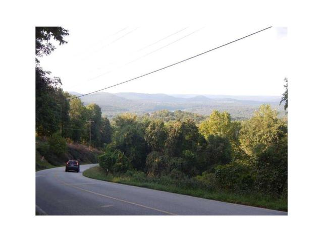 309 Holiday Island Drive, Holiday Island, AR 72631 (MLS #1057222) :: McNaughton Real Estate