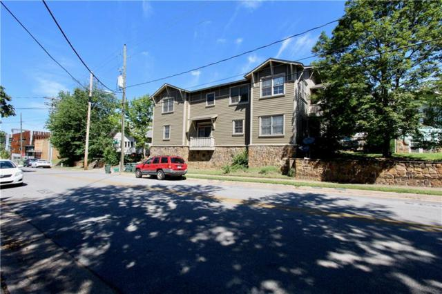 204 N. N. Shipley Avenue, Fayetteville, AR 72701 (MLS #1057334) :: McNaughton Real Estate