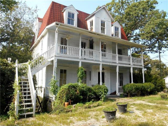 28 Fairmont Street, Eureka Springs, AR 72632 (MLS #1058033) :: McNaughton Real Estate