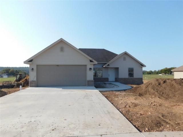 1381 General Parson  Dr, Prairie Grove, AR 72753 (MLS #1058118) :: McNaughton Real Estate