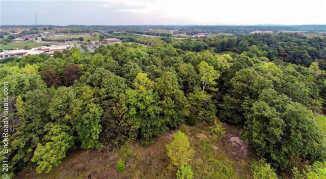 5227 N Prestwick North Circle, Fayetteville, AR 72704 (MLS #1059627) :: McNaughton Real Estate