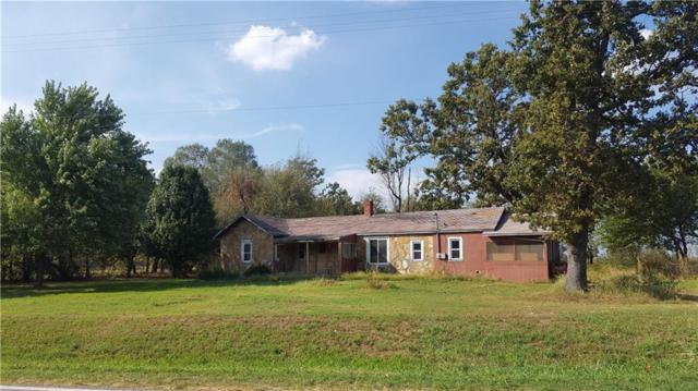 22240 Highway 72, Gravette, AR 72736 (MLS #1059665) :: McNaughton Real Estate