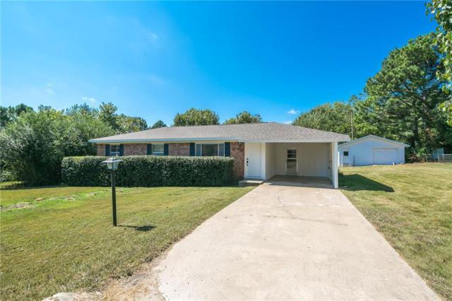 206 Marna Lynn Drive, Prairie Grove, AR 72753 (MLS #1059756) :: McNaughton Real Estate