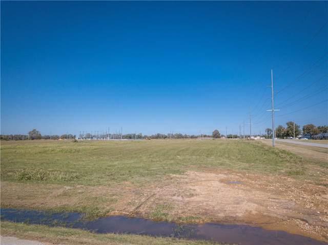 Brashers Road, Siloam Springs, AR 72761 (MLS #1059761) :: McNaughton Real Estate
