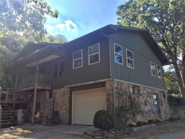 129 County Road 6031, Green Forest, AR 72638 (MLS #1059817) :: McNaughton Real Estate