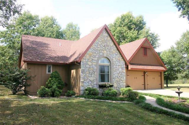 204 Northfork Drive, Berryville, AR 72616 (MLS #1060098) :: McNaughton Real Estate