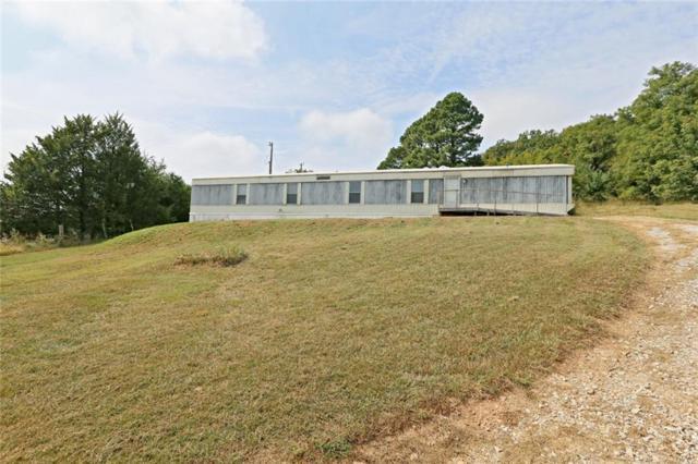 20618 Strickler  Rd, West Fork, AR 72774 (MLS #1060230) :: McNaughton Real Estate